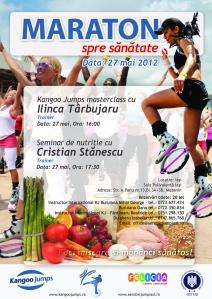 Maraton Sanatate Iasi 2012